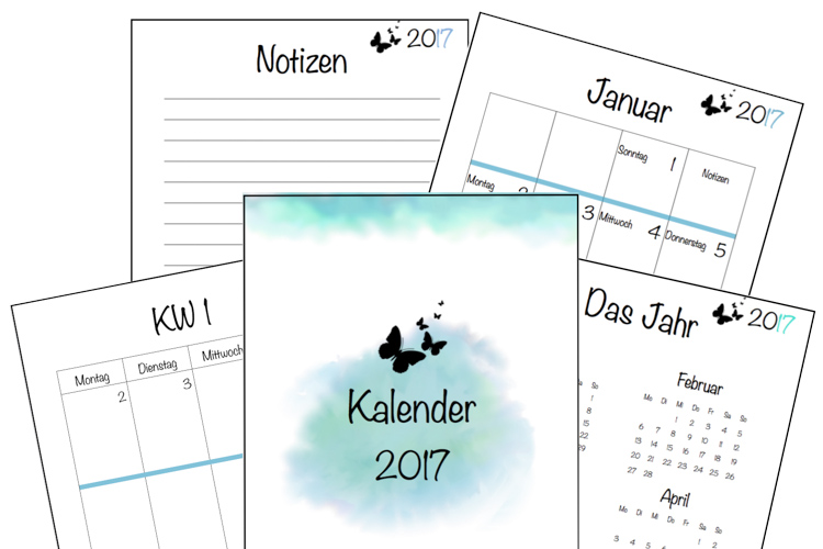 kalender 2017 kostenloser download filofax staples. Black Bedroom Furniture Sets. Home Design Ideas