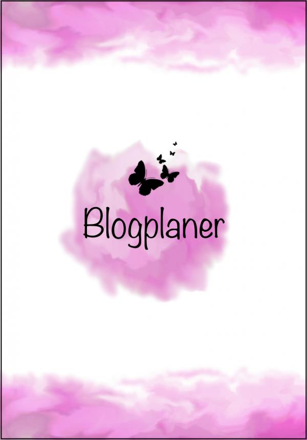 Blogplaner 2017 - Titlebild