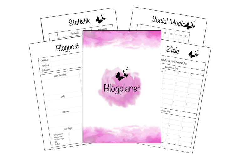 Blogplaner 2017