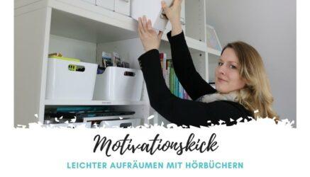 Motivationskick - Hörbuch / Hörspiele