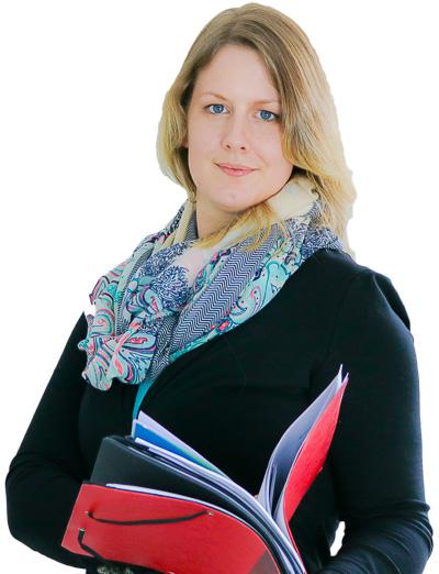 Die Ordnungsfee Jennifer Schlichting Oldenburg