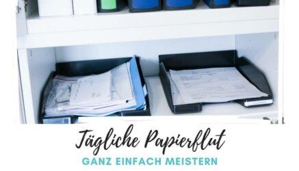 Tägliche Papierflut-2
