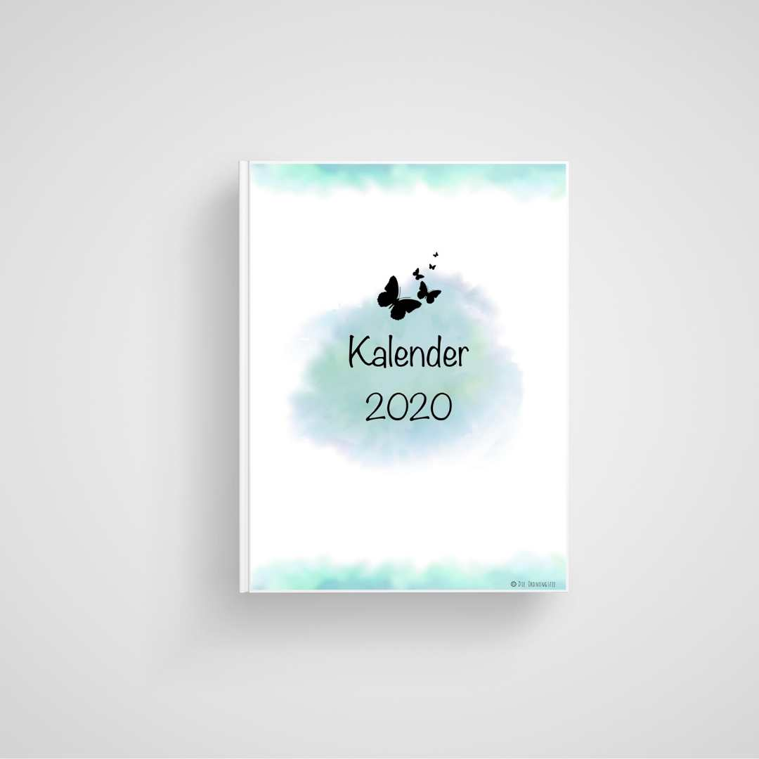 Kalender 2020 Download