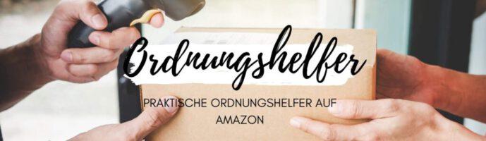 Ordnungshelfer auf Amazon