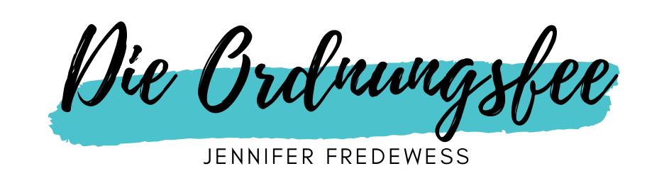 Die Ordnungsfee Jennifer Fredeweß Oldenburg Niedersachsen Ordnungscoach Aufräumcoach Ordnungsexperte