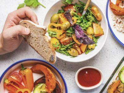 Meal Prep 101 Online Kurs Die Ordnungsfee
