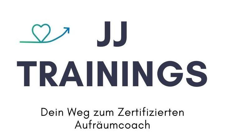 JJ Trainings Dein Weg zum Zertifizierten Aufräumcoach und Ordnungscoach