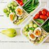 Alle Basic Infos, was Meal Prep ist, welche Varianten es gibt und wie es dir helfen kann dein Küchenmanagement zu verbessern.